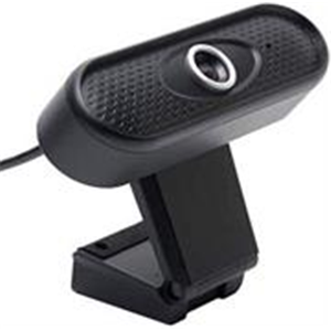 UniQue Fluxstream Dynamic Resolution USB Webcam