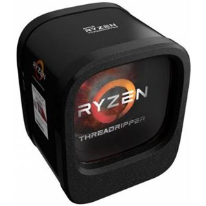 AMD ThreadRipper 1950X 3.4Ghz 16 cores/ 32 threads socket TR4 Processor