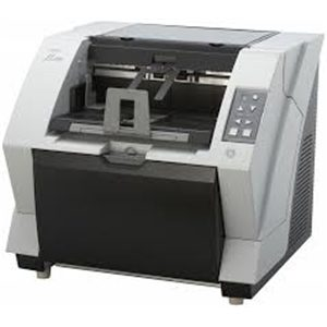 Fujitsu FI-5950/ A4/A3 Duplex color scanner with Paperstream