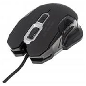 Manhattan Wired Optical Gaming Mouse