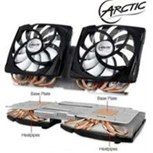 Arctic Accelero Twin Turbo 6990 VGA Cooling Unit