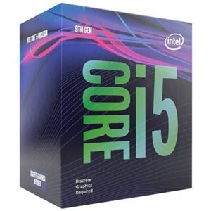 Intel Core i5-9400 Coffeelake-s 2.9Ghz 6 cores LGA 1151 Processor