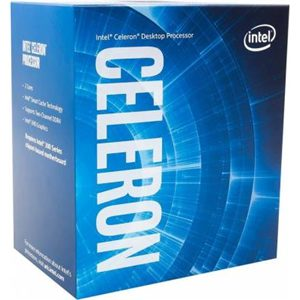 Intel Celeron G5900 3.4GHz 2 Core 2 Thread LGA 1200 Processor