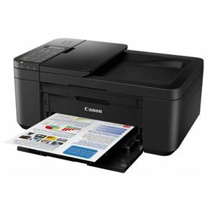 CANON PIXMA TR4540 A4 Multifunction Inkjet Printer with Fax