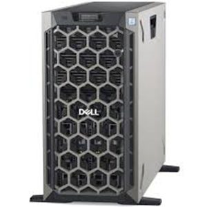 Dell PowerEdge T440 Tower Server - Xeon Silver 4210 / 16 RAM / 1TB HDD / 750w PSU