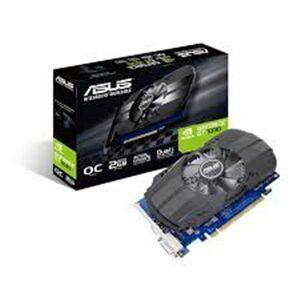ASUS PHOENIX NVIDIA GEFORCE GT1030 2GB GDDR5 GRAPH