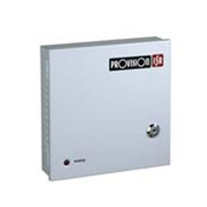 Provision ISR CCTV Power Supply - 9 Outputs 12VDC 10A