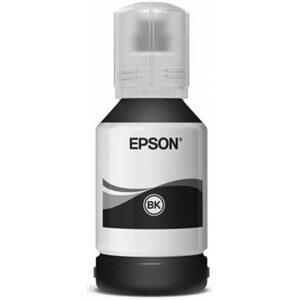 Epson 110 EcoTank XL Pigment black ink bottle
