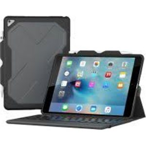 "Targus Universal 7-8"" Black Tablet Folio stand Case"