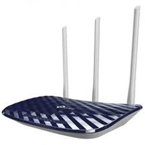 TP-Link Archer C20 AC750 Dual Band Wireless Router