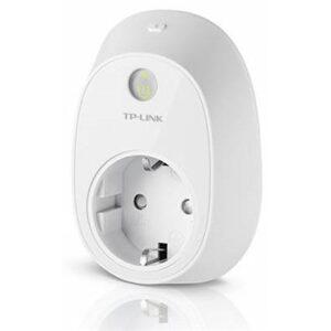 TP-link HS100 WiFi 2.4ghz Smartplug
