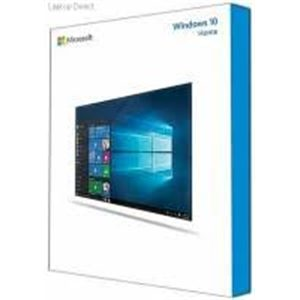 Microsoft Windows 10 Home Single Language License for Entry Desktop and AIO