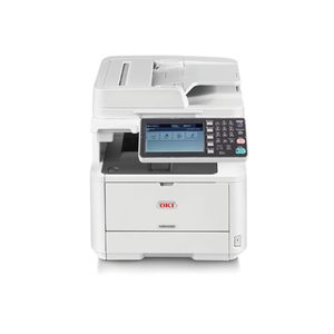 Oki Mb492dn Multifunction Printer with Fax