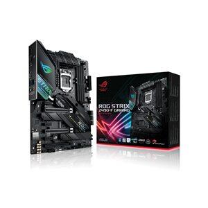 Asus ROG Strix Z490-F Gaming Z490 Chipset Gen 10 LGA 1200 Motherboard