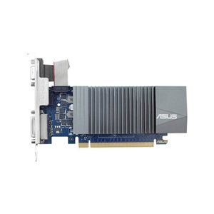 Asus NVIDIA GeForce GT 710 1Gb DDR5 64bit Graphics Card