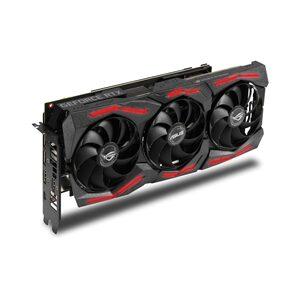 Asus ROG Strix GeForce RTX 2080 SUPER OC Edition 8GB GDDR6 256-bit Graphics