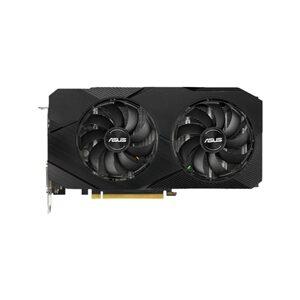 Asus Dual GeForce GTX 1660 Super OC Edition 6GB GDDR6 Graphics Card