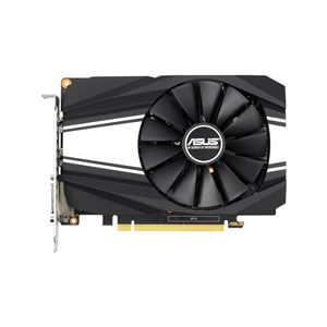 ASUS Phoenix GeForce GTX 1650 Super OC Edition 4GB GDDR6 Gaming Graphics Card