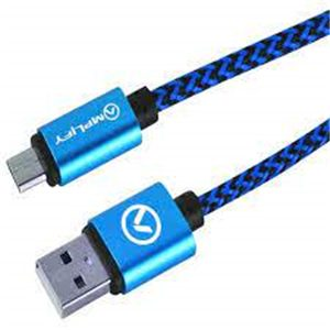AMPLIFY PRO LINKED SERIES MICRO USB BRAIDED CABLE