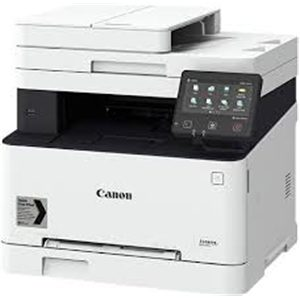 Canon i-SENSYS MF645Cx 4-in-1 Colour Laser Wi-Fi Printer