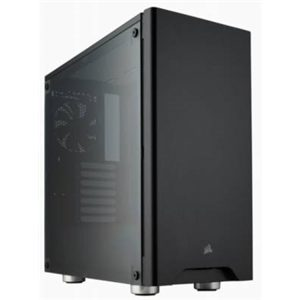 Corsair Carbide series 275R all Black ATX Chassis with Windowed side panel