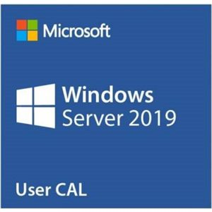 HPE Microsoft Windows Server 2019 - 5 User CAL