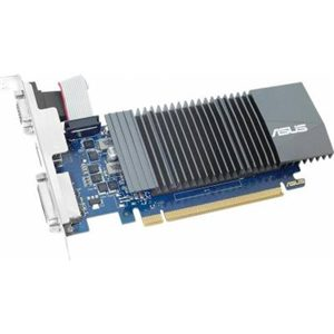 Asus nVidia Geforce GT710 1GB GDDR5 PCI-e 2.0 Graphics card