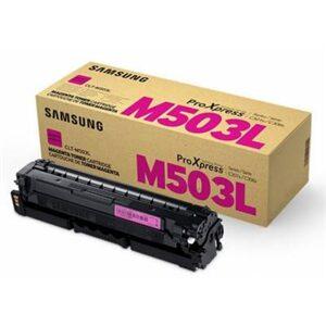 Samsung  Magenta Laser toner cartridge