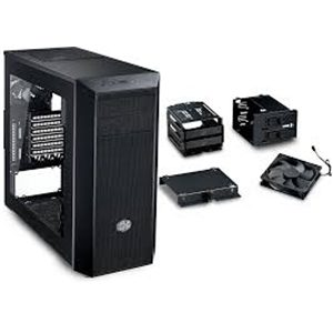COOLER MASTER MASTERBOX 5; 3.5 HDD CAGE; 2x 3.5 HDD