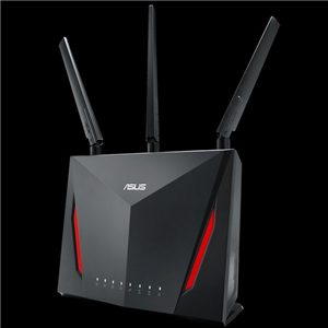 Asus dualband wireless