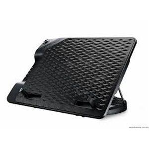 """Coolermaster Notepal ErgoStand 3 black 17"""" Notebook cooler"""