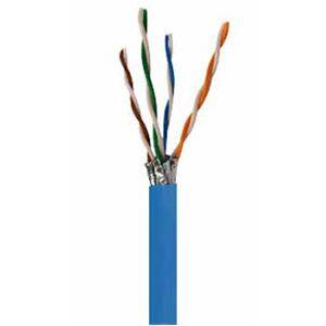 Molex U/UTP CAT6 PVC 500m - Blue