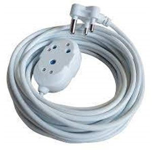 ELECTRA EXTENSION CORD 5M