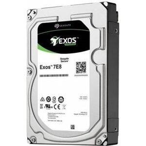 """Seagate Exos 7E8 4TB 3.5"""" 7200rpm 512n SATA Hard Disk Drive"""