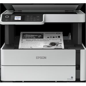 Epson EcoTank M2140 3-in-1 Mono Ink Tank System Printer