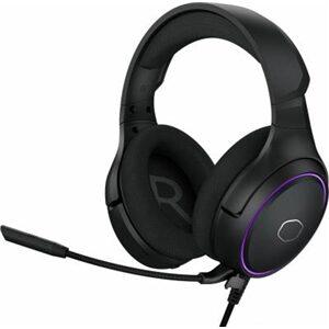 Coolermaster MasterPulse MH650 RGB headphone USB