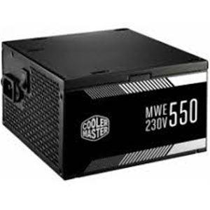 Coolermaster MPW-5502-ACABW MasterWatt Entry 550w (