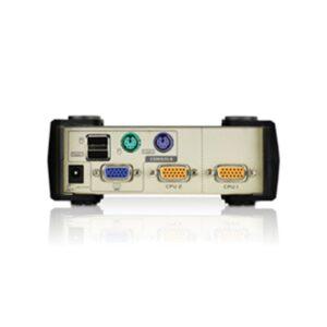 ATEN 2-PORT PS/2-USB
