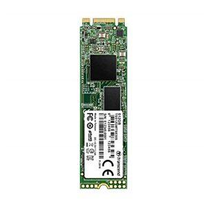 TRANSCEND 256GB MTS830S M.2 SATA3 2280 SSD - 3D TLC