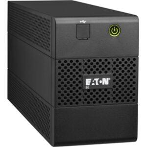 Eaton 5E 650i USB 650VA AVR 230V Tower