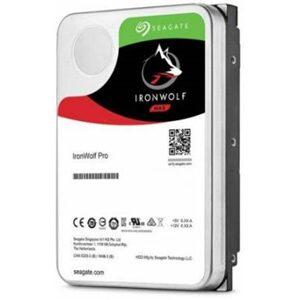 Seagate Ironwolf Pro 6TB 3.5'''' HDD NAS